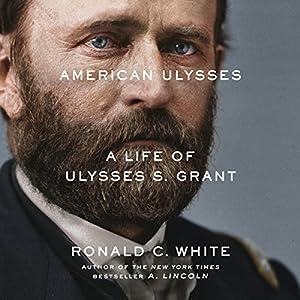 American Ulysses Audiobook
