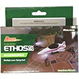 Ares AZSH1322 Ethos QX130 Quadcopter Replacement Camera w/2GB Micro SD Memory Card and USB Card Reader
