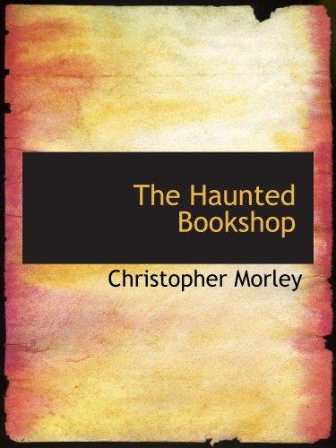 The Haunted Bookshop pdf epub