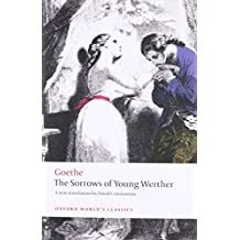 The Sorrows of Young Werther (Oxford World's Classics)