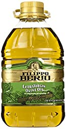 Filippo Berio Extra Virgin Olive Oil, 101.4 Fluid Ounce