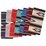 Tough 1 Wool Sierra Miniature Saddle Blanket