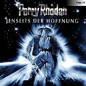 Jenseits der Hoffnung (Perry Rhodan Sternenozean 24) |  div.
