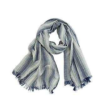 Warm Winter Scarf Men Women Warm Soft Fringe Scarves