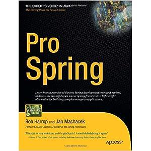 Pro Spring