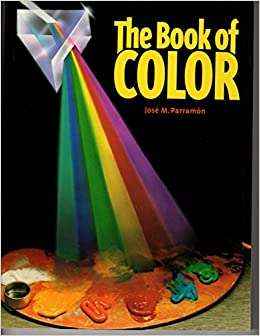 The Book of Color: the History of Color, Color Theory, and Contrast ...