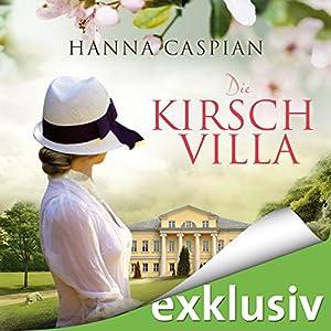 Die Kirschvilla Audiobook
