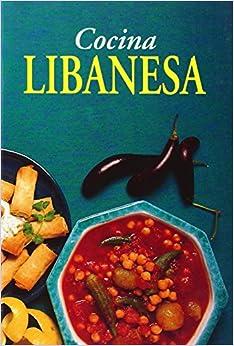 Escrito por H. Kliczkowski: Cocina libanesa - PDF EPUB Leer or ...