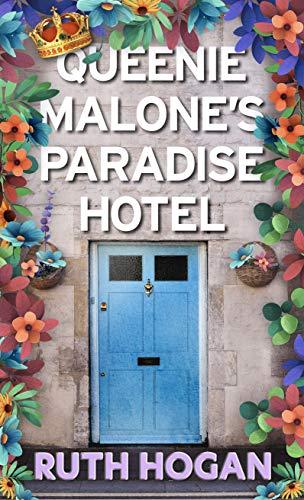 Book Cover: Queenie Malone's Paradise Hotel
