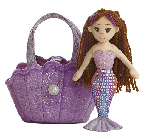 51In6OVwrUL Aurora World Lavender Shell Fancy Pals Carrier