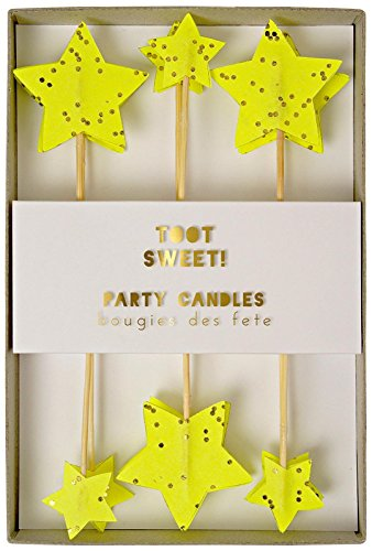 Meri-Meri-Stars-Candles