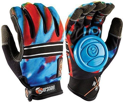 Sector 9 Mens Bhnc Slide Gloves