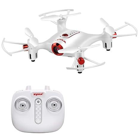 E-KIA Mini Drone con Camara HD,Quadcopter,Aviones PequeñOs Que ...