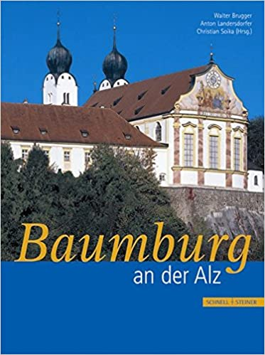 Baumburg an Der Alz: Das Ehemalige Augustinerchorherrenstift in Geschichte, Kunst, Musik Und Wirtschaft
