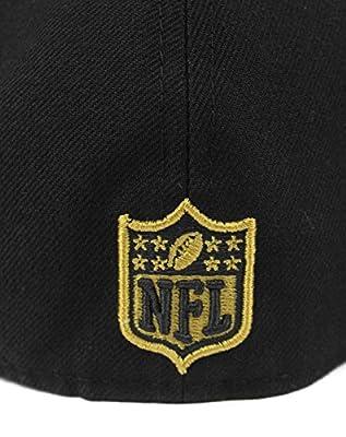 New Era 59Fifty NFL Baltimore Ravens Draft Cap