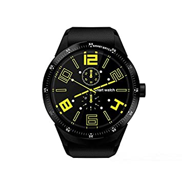 Zenozinuo Smartwatch Relojes Deportivo Teléfonos Inteligentes ...