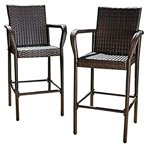 51In7lIAijL._SS300_ Wicker Dining Chairs & Rattan Dining Chairs