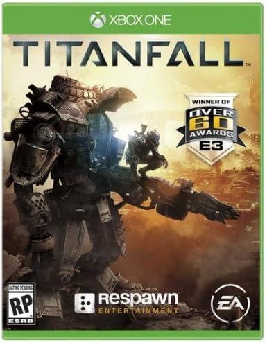 Electronic Arts Titanfall, Xbox One Básico Xbox One Alemán vídeo ...