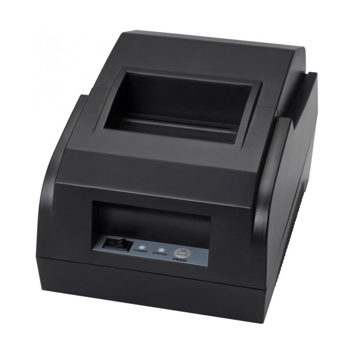 Impresora Ticket Térmica ITP-58: Amazon.es: Informática