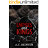 Empires and Kings (A Mafia Duet Book 1)