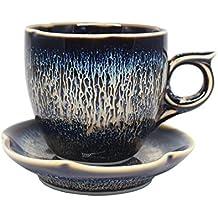 Original Art Style Handmade Ceramic Coffee Mug Cup (2.7in2.5in)