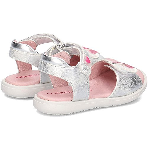 Price comparison product image Agatha Ruiz De La Prada 182942-182942BBLANCO - Color Silver - Size: 30.0 EUR