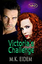 Victoria's Challenge (The Imperial Series Book 2) (English Edition)