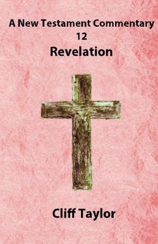 Read Online New Testament Commentary - 12 - Revelation (Volume 12) pdf epub