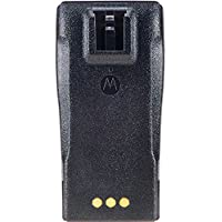 Motorola Solutions NNTN4970A CP200slim Li-Ion 7.2V 1600mAh