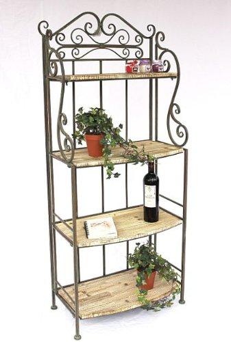 standregal metall b rozubeh r. Black Bedroom Furniture Sets. Home Design Ideas