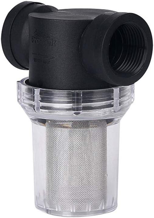 OUNONA - Filtro limpiador de tuberías de agua para el hogar ...