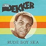 Rude Boy Skank (Vinyl)