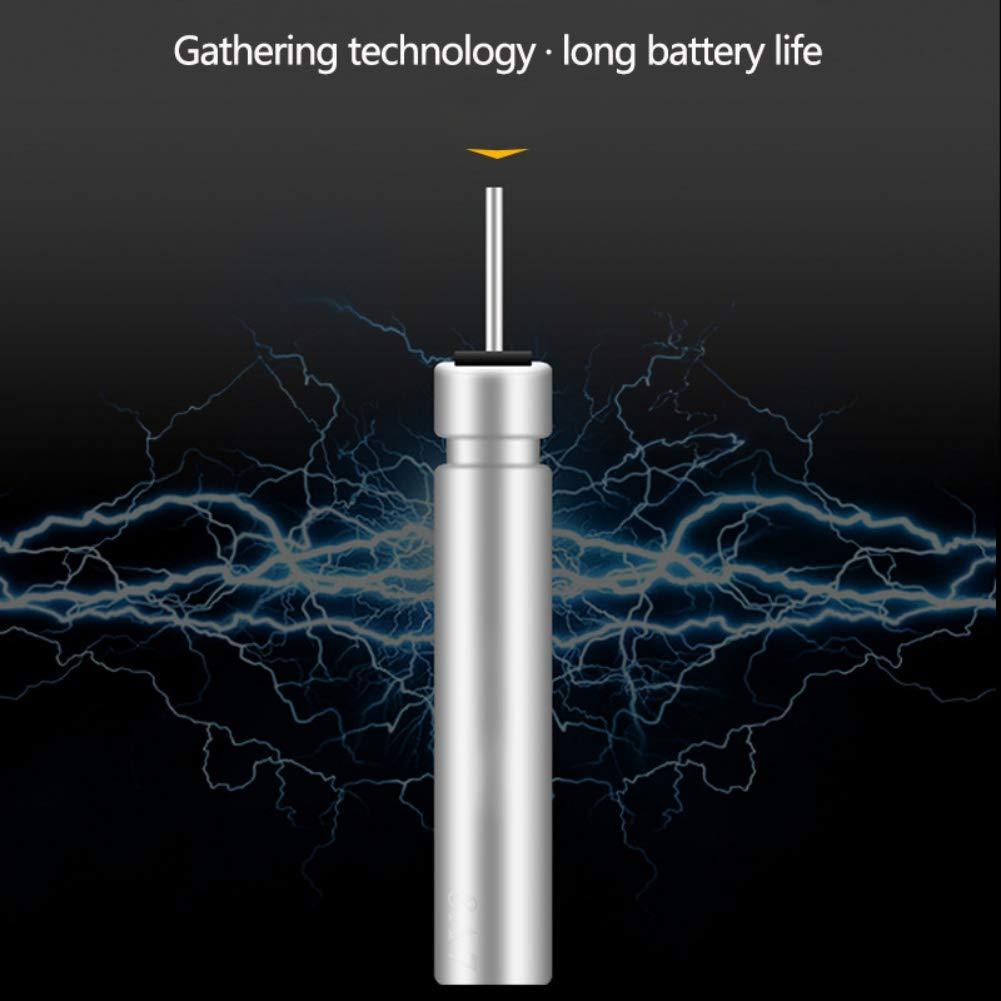 Clyline CR425 Pile De P/êche Chargeur USB pour Flotteurs /Électroniques Batteries De P/êche De Nuit Batterie Rechargeable