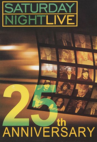 Saturday Night Live - 25th Anniversary - Garth Brooks Central Park Dvd