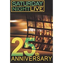 Snl: 25th Anniversary