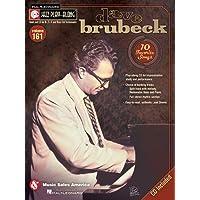 Jazz Play-Along Vol.161 Dave Brubeck + Cd