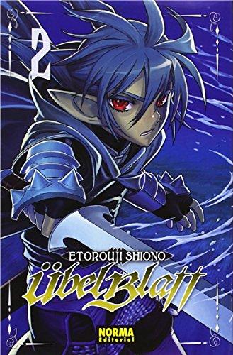 Descargar Libro Ubel Blatt 2 Etorouji Shiono