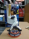 Detroit Tigers Miguel Cabrera Triple Crown Bobblehead