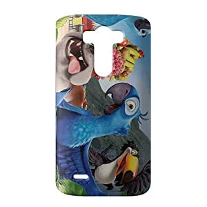 Rio 3D Phone Case for LG G3