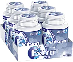 Up to 39% off Wrigley's Extra chewing gum