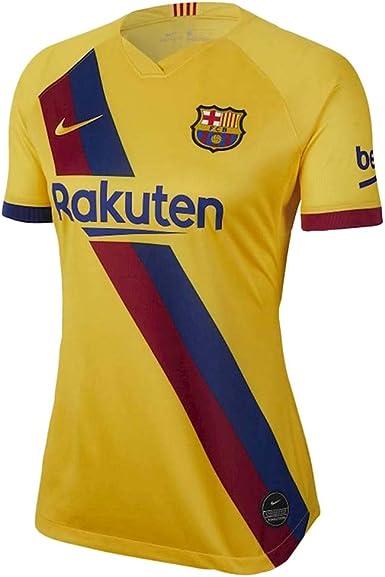 Amazon.com : Nike FC Barcelona 2019/20