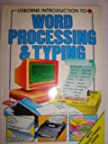 Word Processing, K. Fraser and J. Collyer, 086020930X