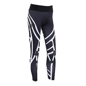 Pantalones de yoga, Pantalones de mujer para correr ...