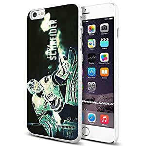 Hockey NHL Cory Schneider -Vancouver CanuckS Cool Case Cover For SamSung Galaxy S4 Smartphone Collector iphone PC Hard Case White [By PhoneAholic]