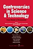 Controversies in Science and Technology : From Climate to Chromosomes, Daniel Lee Kleinman, Karen Cloud-hansen, Christina Matta, 0913113425