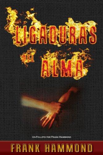 Ligaduras del Alma (Spanish (Demonia Tie)