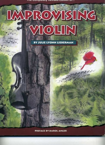 Improvising Violin Completely Revised Edition