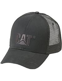 Men's Raised Logo Cap