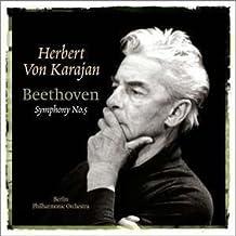 Beethoven-Symphony No. 5 (Vinyl)