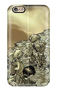 CEytVem13920KDDQP Anti-scratch Case Cover ZippyDoritEduard Protective Follow The Leader Music Korn People Music Case For Iphone 6